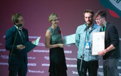 FRSiH 2019: Po raz trzeci wręczono nagrody